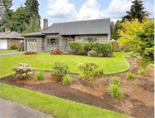 The History behind this House…8314 Leona Way SW, Lakewood, WA